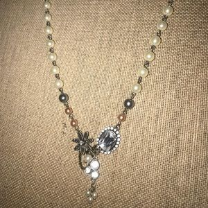 Ae pearl necklace!